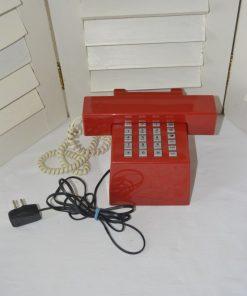 Madamvintage - Telefoon Jan des Bouvrie