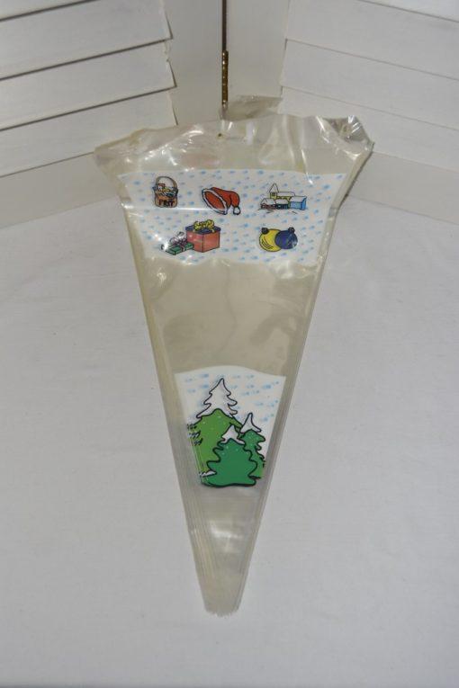 Madamvintage - kerst snoepzakken