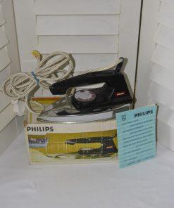 Madamvintage - philips strijkijzer