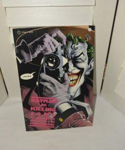 Madamvintage - Batman de killing Joke