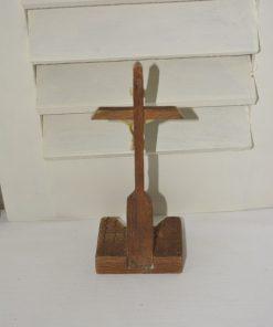 Madamvintage - kruisbeeld staand