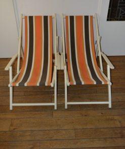 Madamvintage - strandstoelen