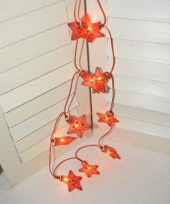 Madamvintage - kerstboomverlichting