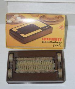 Madamvintage - leifheit handborstel