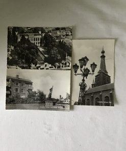 Madamvintage - Ansichtkaarten Tilburg