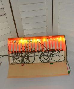 Madamvintage - kertsboomverlichting