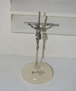 Madamvintage - Kruisbeeld Santiago de Compostella