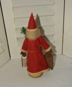 Madamvintage - candy container kerstman