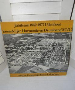Madamvintage - Lp Koninklijke harmonie en drumband MVC